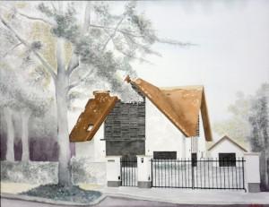 Huis in Bussum